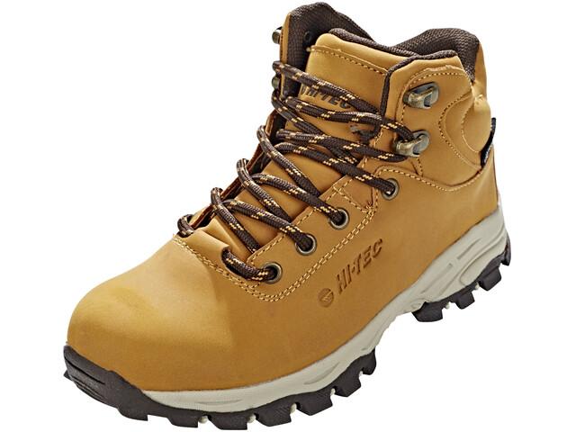 Hi-Tec Romper WP Lapset kengät , beige